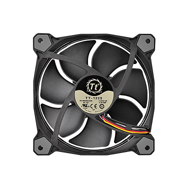 Acheter Thermaltake Riing 12 RGB