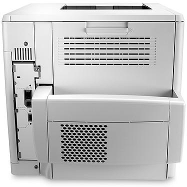 Avis HP LaserJet Enterprise M606dn