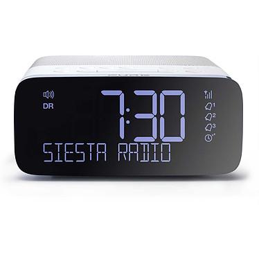 Pure Siesta Rise Radio-réveil numérique DAB/DAB+ et FM