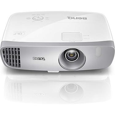 BenQ W1110 Vidéoprojecteur DLP Full HD 3D 1080p 2200 Lumens - Lens Shift Vertical