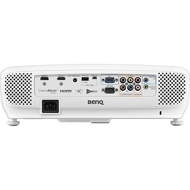 Avis BenQ W1110