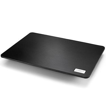 """DeepCool N1 Negro Ventilador de ordenador portátil de hasta 15,6"""""""