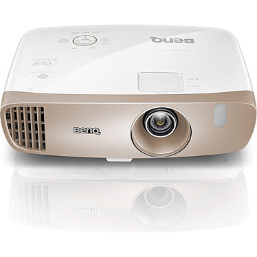 BenQ W2000 Vidéoprojecteur DLP Full HD 3D 1080p 2000 Lumens Rec. 709 - Lens Shift Vertical