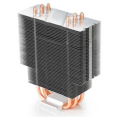 Acheter DeepCool GAMMAXX 400