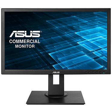 """ASUS 23"""" LED - BE239QLB 1920 x 1080 pixels - 5 ms (gris à gris) - Format large 16/9 - Dalle IPS - Pivot - DisplayPort - Hub USB - Noir (Garantie constructeur 3 ans)"""