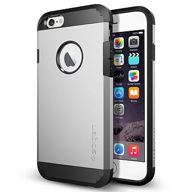 Spigen Case Tough Armor Satin Silver Apple iPhone 6/6s