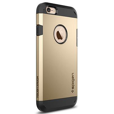 Acheter Spigen Case Tough Armor Champagne Gold iPhone 6/6s
