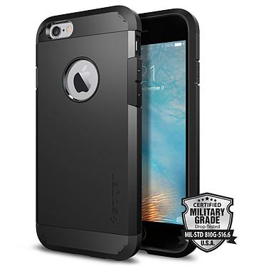 Spigen Case Tough Armor Noir Apple iPhone 6/6s Coque de protection pour Apple iPhone 6/6s