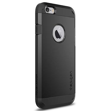 Acheter Spigen Case Tough Armor Noir Apple iPhone 6/6s
