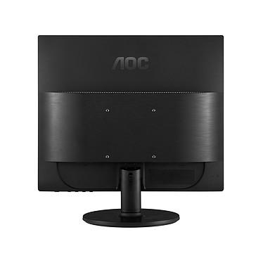 "AOC 19"" LED - I960SRDA pas cher"