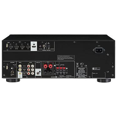 Avis Pioneer VSX-329-K + Pioneer S-HS100