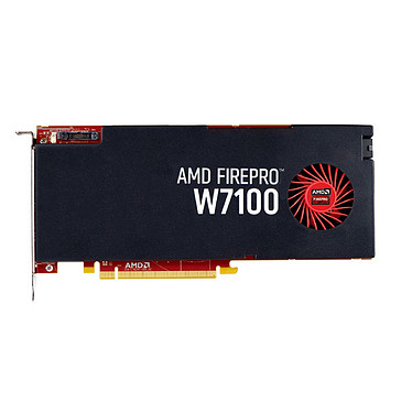 Avis AMD FirePro W7100 8 GB