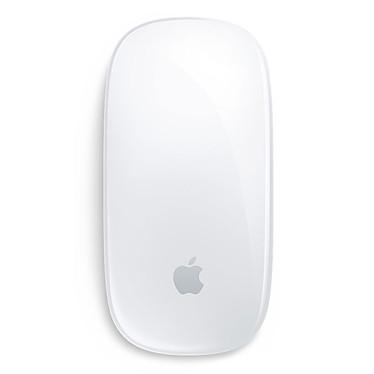 Apple Magic Mouse 2 Souris sans fil Multi-Touch rechargeable