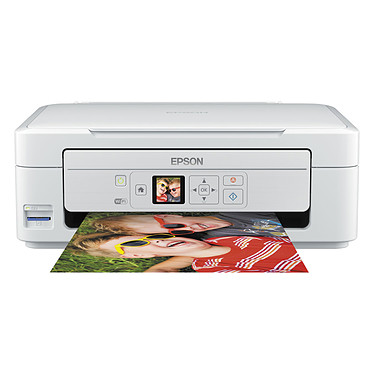 Epson Expression Home XP-335 Blanc