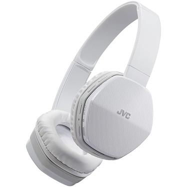 JVC HA-SBT5 Blanc