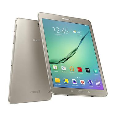 "Samsung Galaxy Tab S2 9.7"" Value Edition SM-T813 32 Go Bronze pas cher"