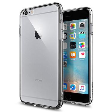 Avis Spigen Case Ultra Hybrid Space Crystal Apple iPhone 6 Plus/6s Plus