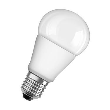 OSRAM Ampoule LED Star Classic standard E27 8W (60W) A+ Ampoule LED standard culot E27 dépolie 8W (60W) 2700K Blanc Chaud