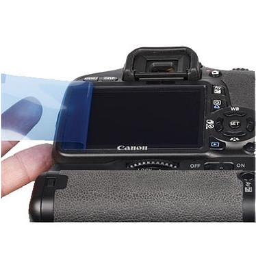 Acheter Kenko Films de Protection LCD pour Canon EOS700D