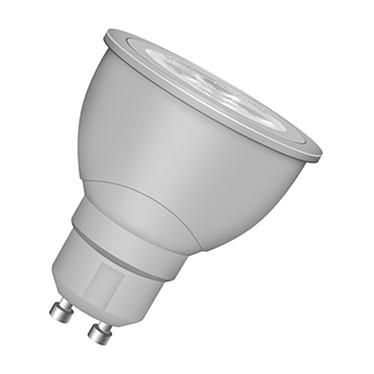 OSRAM Ampoule LED Star spot GU10 3W (35W) A+ Ampoule LED spot culot GU10 3W (35W) 4000K Blanc Froid