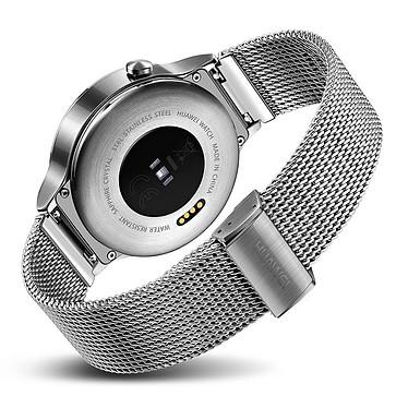 Acheter Huawei Watch Classic Milanais Argent/Acier