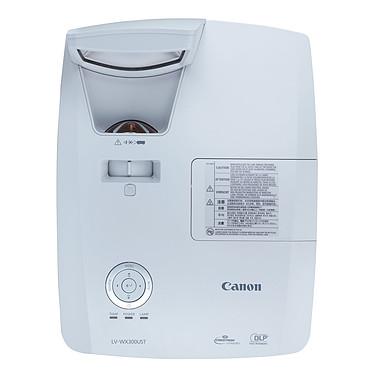 Canon LV-WX300USTi + Canon LV-WL02 pas cher