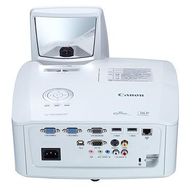 Avis Canon LV-WX300USTi + Canon LV-WL02
