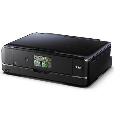 Avis Epson Expression Photo XP-960