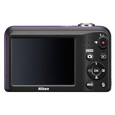 Acheter Nikon Coolpix L31 Kit Violet Line Art