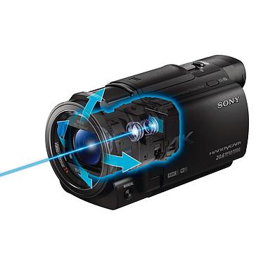 Sony FDR-AX33B pas cher