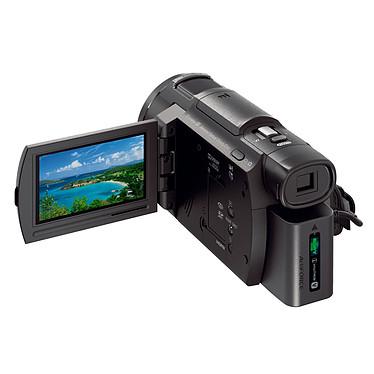 Acheter Sony FDR-AX33B