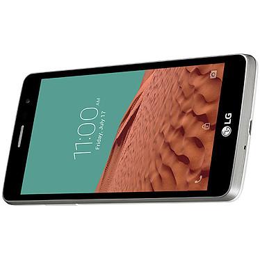 Avis LG L Bello II Blanc