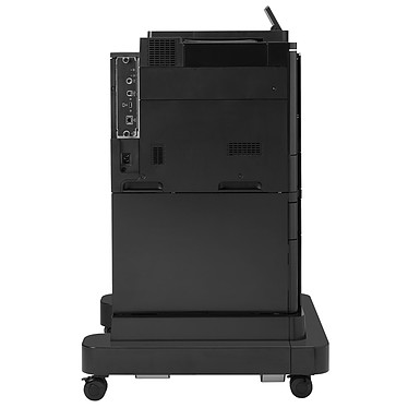 Opiniones sobre HP Color LaserJet Enterprise M651xh
