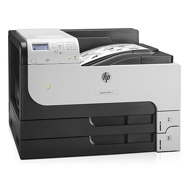 Avis HP LaserJet Enterprise 700 M712dn