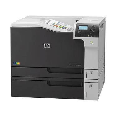 Avis HP Color LaserJet Enterprise M750dn