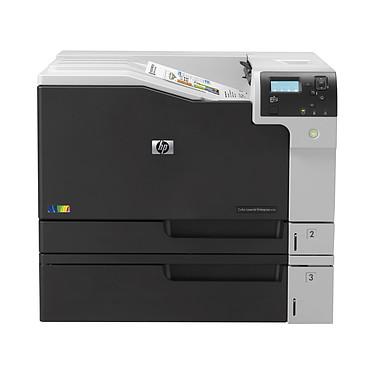HP Color LaserJet Enterprise M750dn Imprimante laser couleur A3 recto/verso (USB 2.0 / Ethernet)