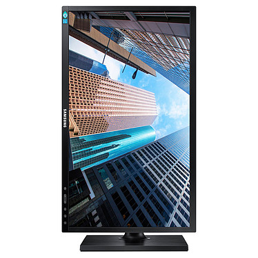 """Avis Samsung 24"""" LED - SyncMaster S24E450F"""