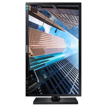 """Avis Samsung 19"""" LED - SyncMaster S19E450BW"""