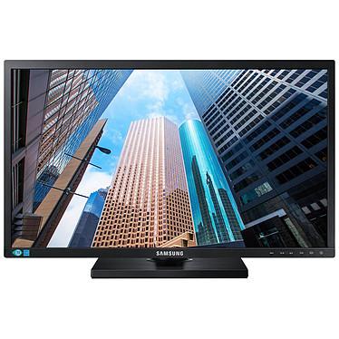"Avis Samsung 22"" LED - SyncMaster S22E450MW"