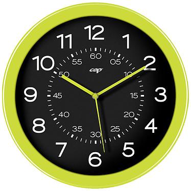 CEP Gloss Horloge analogique magnétique Anis Horloge aimantée de 30 cm de diamètre