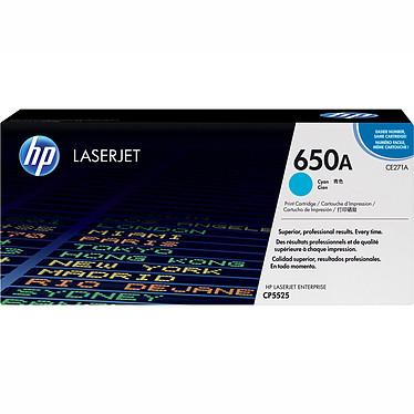 HP LaserJet 650A (CE271A)