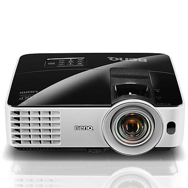 BenQ MX631ST · Occasion Vidéoprojecteur DLP 3D XGA 3200 Lumens - Courte focale - Article utilisé, garantie 6 mois