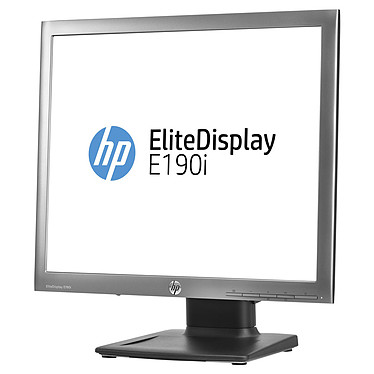"Avis HP 19"" LED - EliteDisplay E190i"