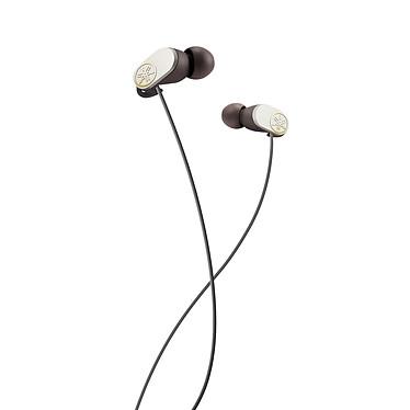 Yamaha EPH-W22 Blanc Écouteurs intra-auriculaires sans fil Bluetooth