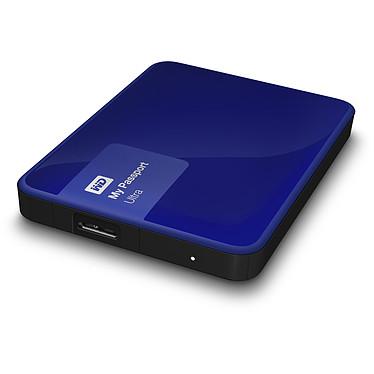 WD My Passport Ultra 3 To Bleu (USB 3.0) pas cher