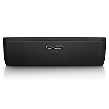 Acheter Seagate Backup Plus 4 To Noir (USB 3.0)