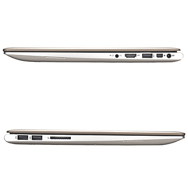 ASUS Zenbook UX303LA-R40085G pas cher