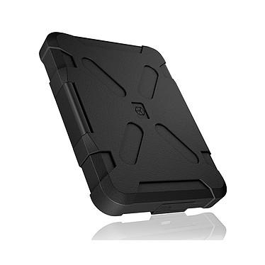 """ICY BOX IB-278U3 Boîtier étanche pour disque dur 2.5"""" Serial ATA sur port USB 3.0"""