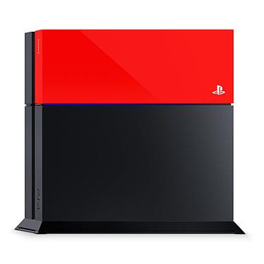 Sony Custom Faceplate Rouge Plaque de personnalisation pour PS4
