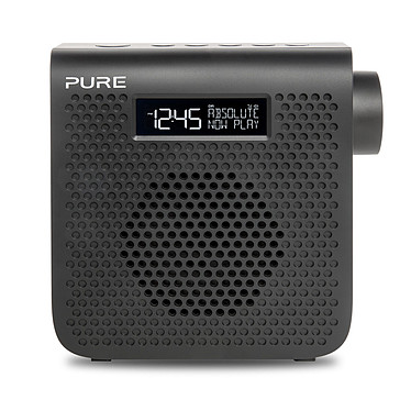 Pure One Mini Series 3 Noir Radio numérique et FM portable